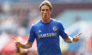 Torres Chelsea